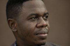 Serge Douomong Yotta (Cameroon)