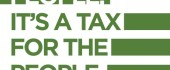 Tax on the people
