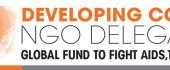 developing ngo logo
