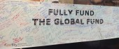 Fully Fund the Global Fund