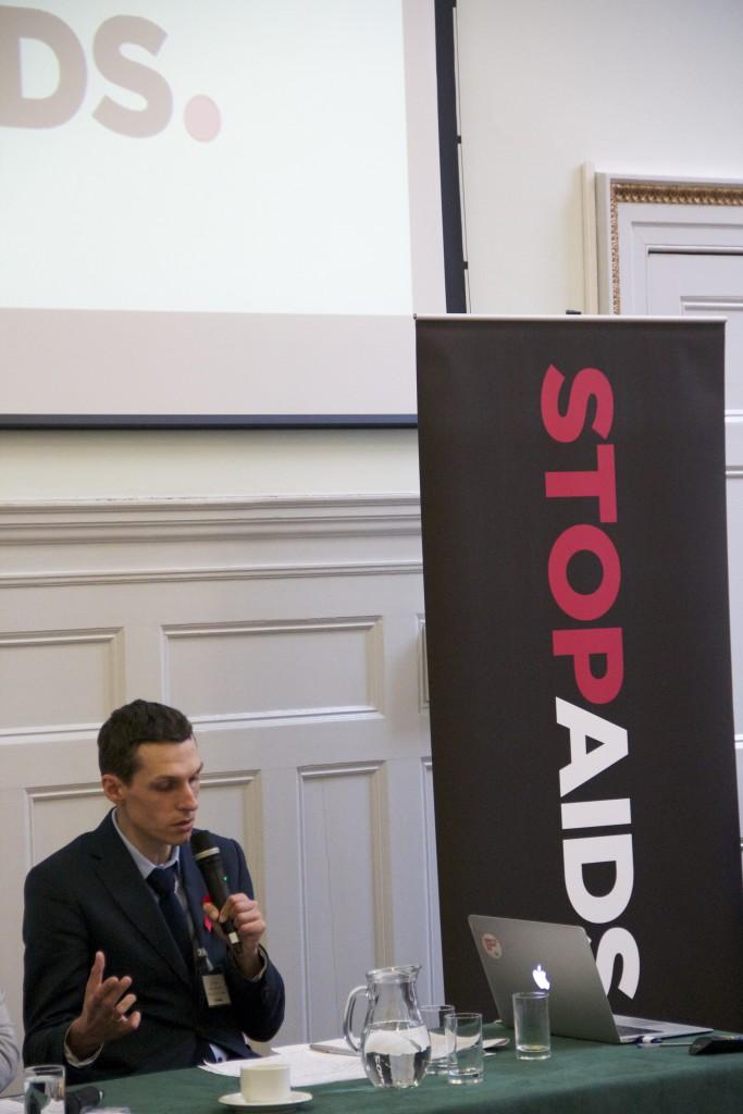 Anton STOPAIDS