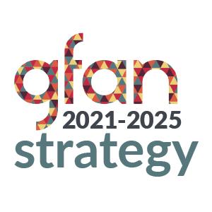 GFAN 2021-2025 Strategy